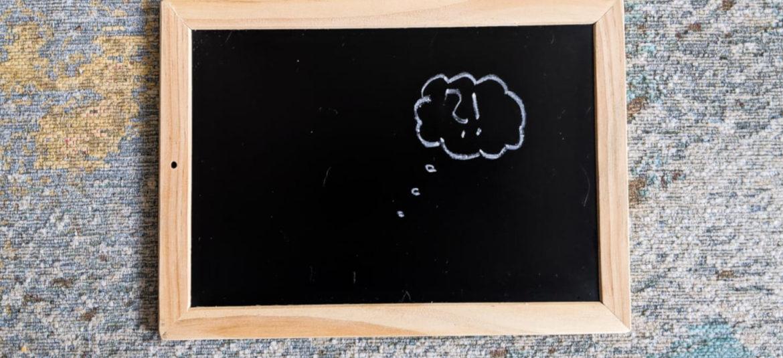Reflexion zum Seminar: Ich arbeite, also bin ich? Eine Philosophie der Arbeit. (WS19/20)