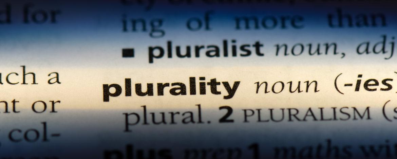 Eine Stellungnahme zum Stellungbeziehen: Wer den Pluralismus will, muss für ihn streiten!