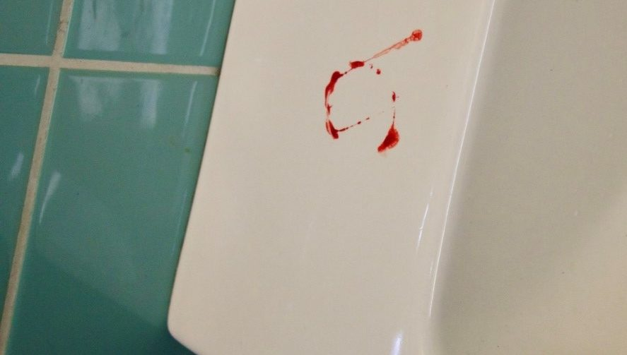 Über Tabus der Menstruation in der Gesellschaft