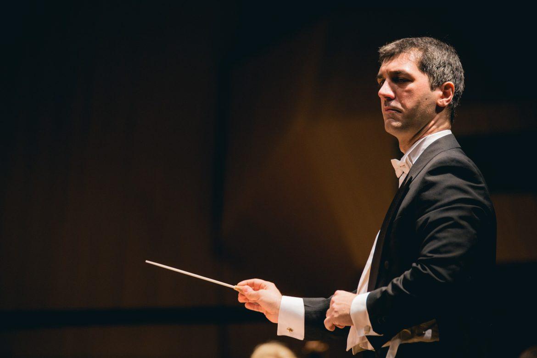 Elias Canetti – Der Dirigent